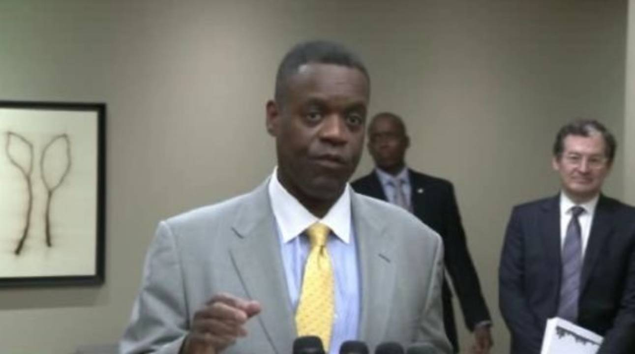 Kevyn Orr after creditors meeting 2_20573500