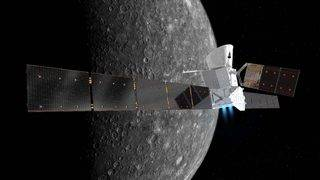 7-year mission to Mercury ready for ambitious launch