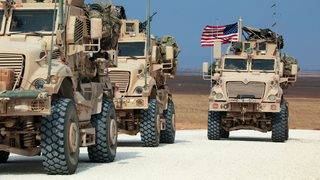 Confusion reigns over US plan to 'secure the oil' in Syria