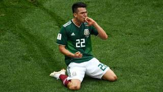 Blame seismic event in Mexico on World Cup's soccer game