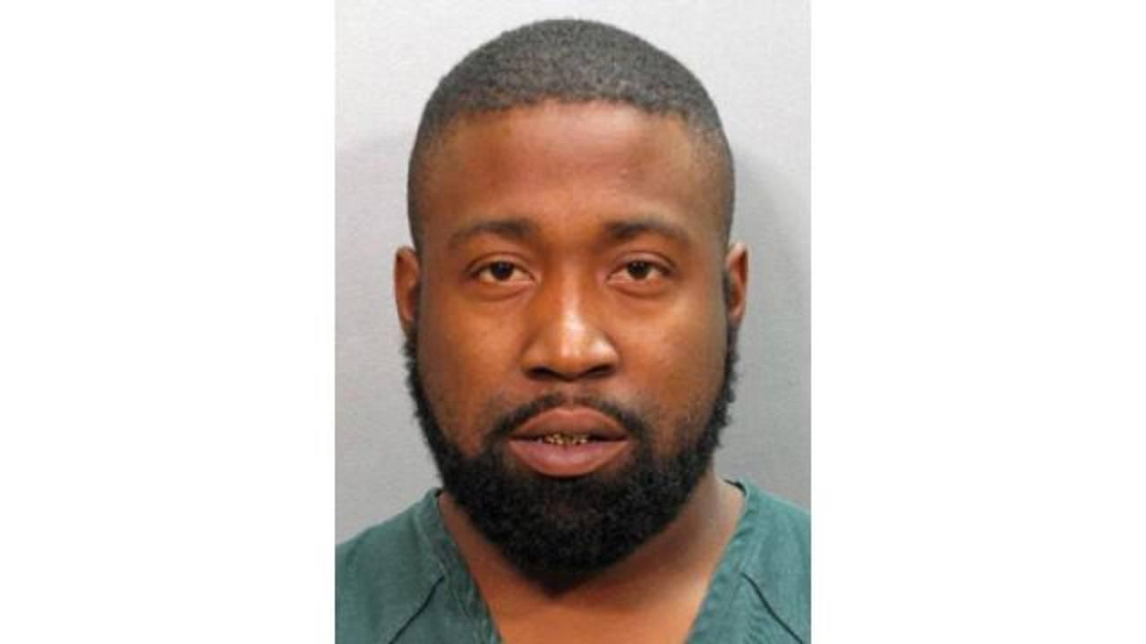 Third suspect arrested in Haystack murder case