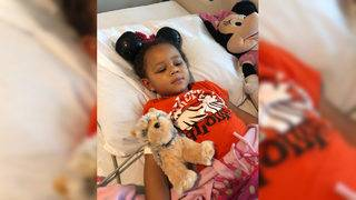 Polio-like illness confirmed at Wolfson