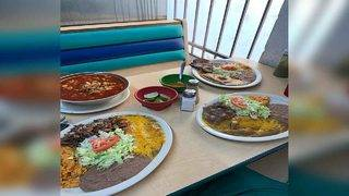 South Side hidden gem serving up some Tex-Mex classics