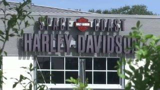 Space Coast Harley-Davidson, neighbors clash over noise at charity events