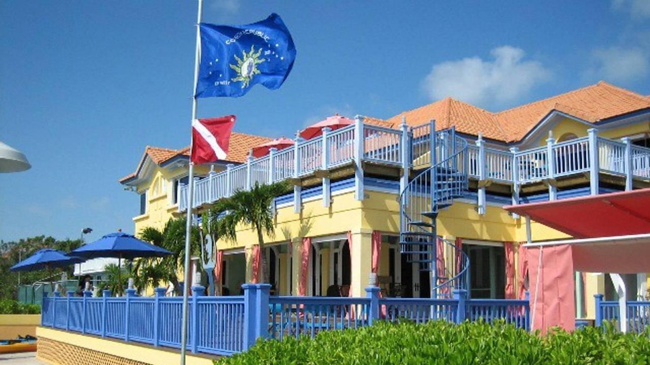 Key West Real World House