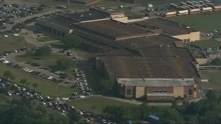 Santa Fe, Texas high school shooting