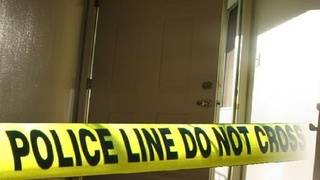 Man found stabbed to death inside apartment near downtown, police say