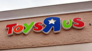 Toys R Us to close more than 180 U.S. stores