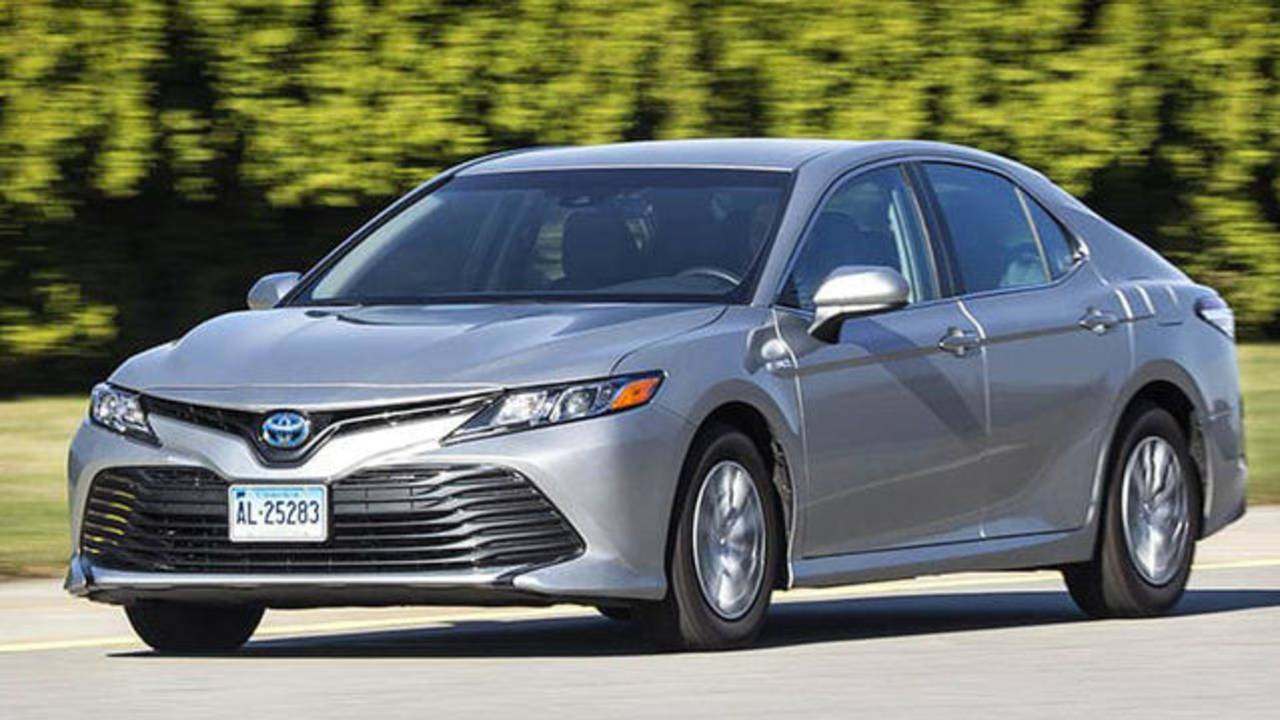 Top Consumer Rated Luxury Vehicles Of 2019: Consumer Reports: Top Car Picks For 2019