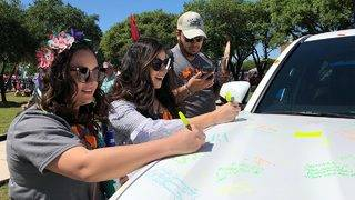 Slideshow: Viva Fiesta Toyota Tacoma at Oyster Bake