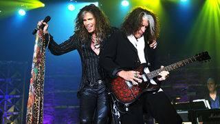 Aerosmith is headed to Las Vegas