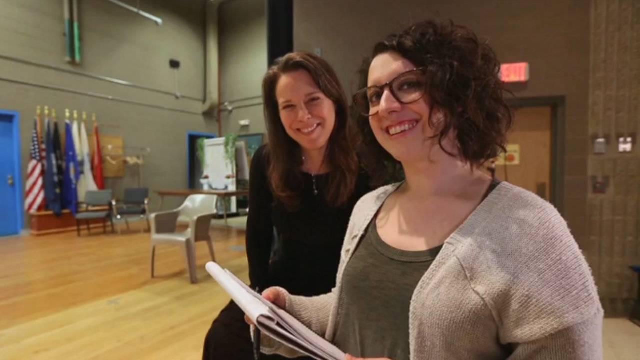 Sarah Winkler, Frannie Shepherd-Bates