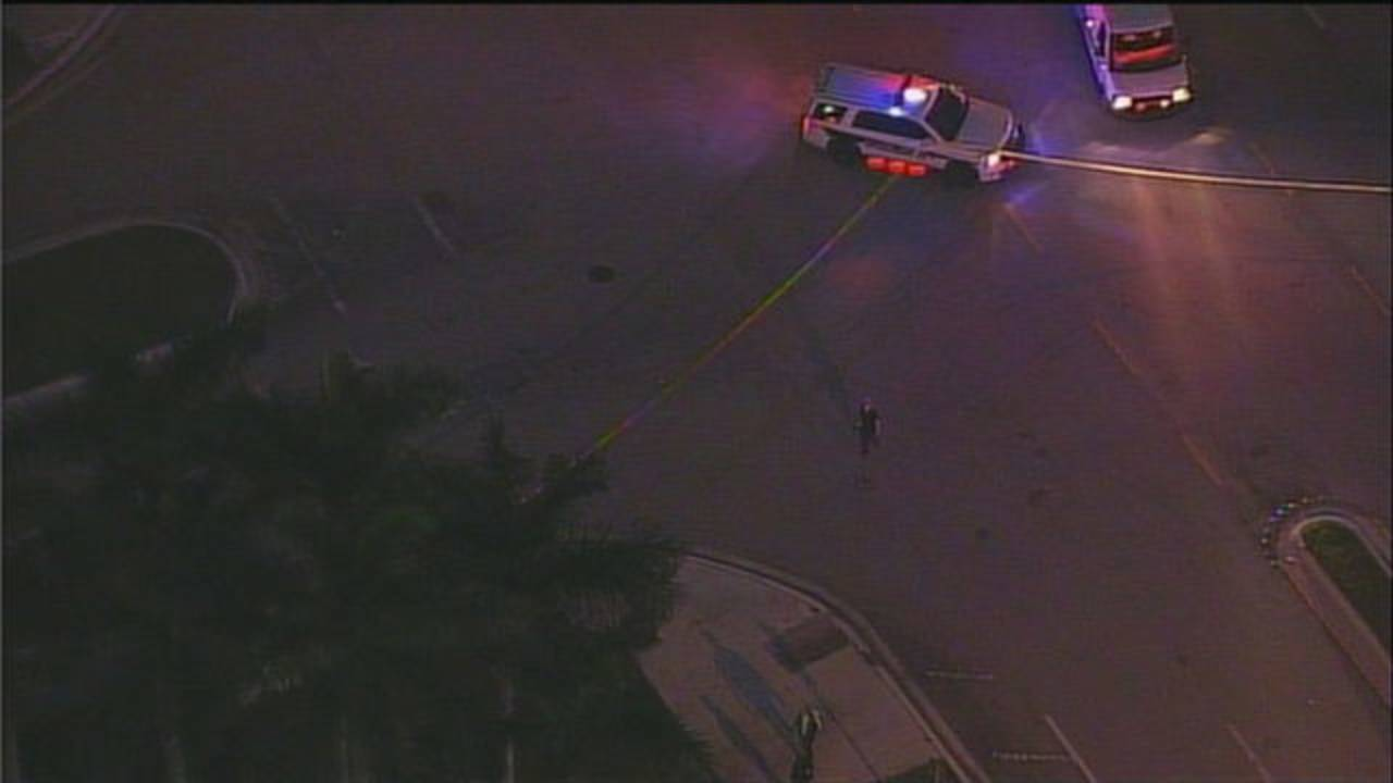 Sky 10 Pembroke Pines 15-year-old bicyclist killed