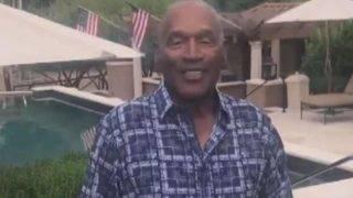 Ron Goldman's Sister Says 'It's Hard' Seeing O.J.…