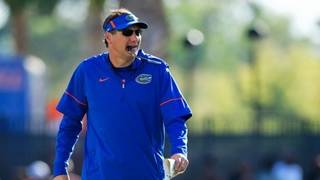 Dan Mullen challenges fans to show up Saturday