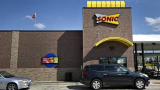 Sonic to debut pickle juice slush by summer
