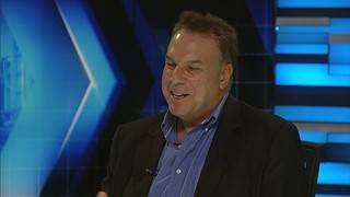 Palm Beach billionaire Jeff Greene prepares to launch Governor's race