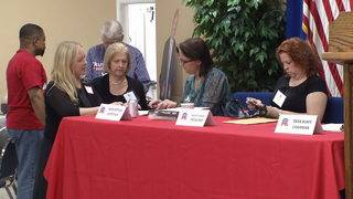 Duval County Republicans traveling to Orlando for Trump's reelection rally