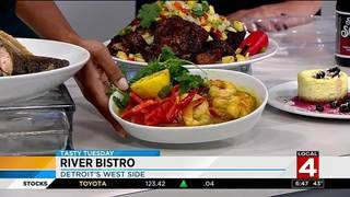 Tasty Tuesday: River Bistro