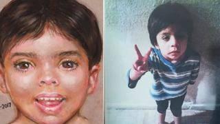 Texas Investigators Identify 'Little Jacob,' Who Was Killed 8 Months&hellip&#x3b;