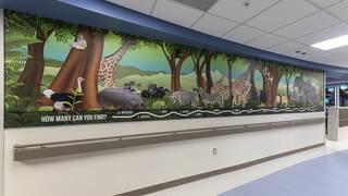 PHOTOS: Beaumont Hospital Royal Oak opens new Pediatric