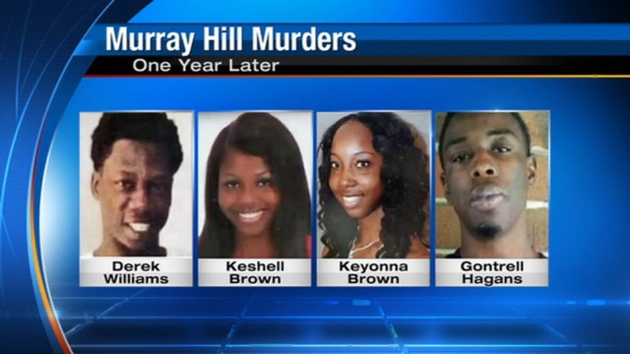 Murry Hill murders, 1 year later_29608036