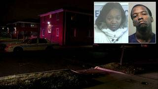 Detroit mother, boyfriend bound over for trial in death of 3-year-old&hellip&#x3b;