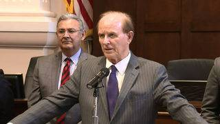 Bexar County to seek $1 billion in first opioid trial in Texas