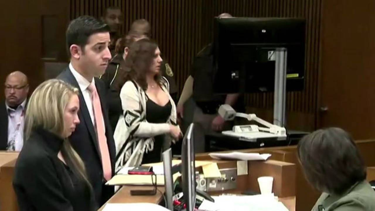 woman removed from court kosal sentencing_1487868083261.jpg