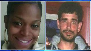 Families plead for clues in murder of beloved son and pregnant woman
