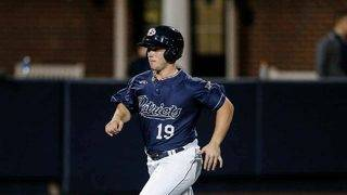 Dallas Baptist beats Florida in NCAA regional opener