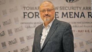Washington Post publisher calls Saudi announcement on Khashoggi a 'coverup'