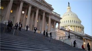 House passes bill to keep government open