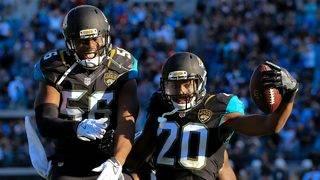 Jaguars suspend Jalen Ramsey, Dante Fowler after heated training camp practice