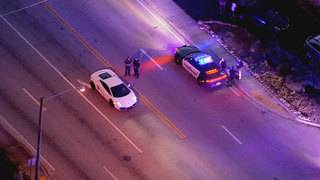 Man wounded in shooting involving Lamborghini in Oakland Park