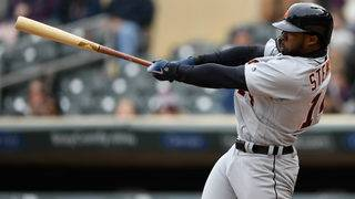 Detroit Tigers OF Christin Stewart placed on 10-day injured list with&hellip&#x3b;