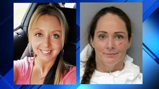 Deputies believe missing mom 'not alive'&#x3b; suspect in custody