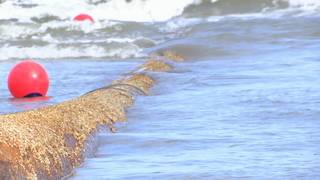 Beach renourishment rescheduled for late December in St. Augustine