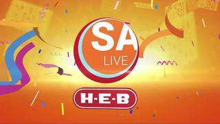Flambeau Fiesta Special @ SA Live