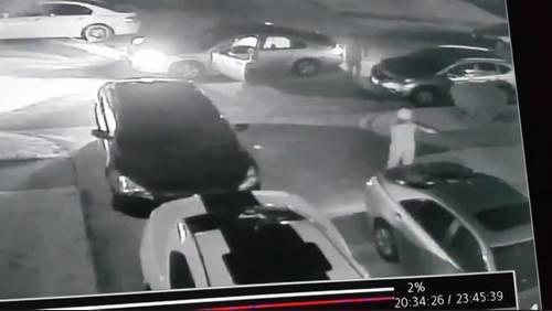 Armed robbers target west Houston neighborhood