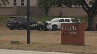 Counselors on hand at Devine HS following student's self-harm attempt,&hellip&#x3b;