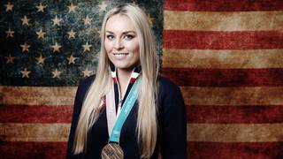 2018 Winter Olympics: Lindsey Vonn Scatters Grandfather's Ashes Near&hellip&#x3b;