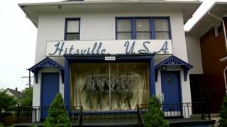 VIDEO: A look inside the Motown Museum in Detroit