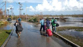 Florida lawmakers call for helping Bahamians after Hurricane Dorian