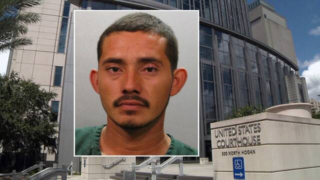 Immigrant who ran from Nassau County deputy is charged with...