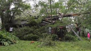 Hurricane Irma insurance claims top 1 million