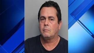 Miami man accused of attacking woman who was walking home from work