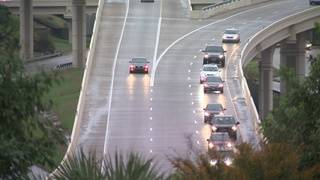 TxDOT warns drivers of possible dangerous conditions on roads
