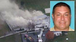 New Jersey Family Found Dead at Their Burning Home, Slain Dad&#039&#x3b;s&hellip&#x3b;