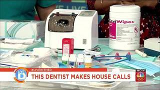 This Dentist Makes House Calls